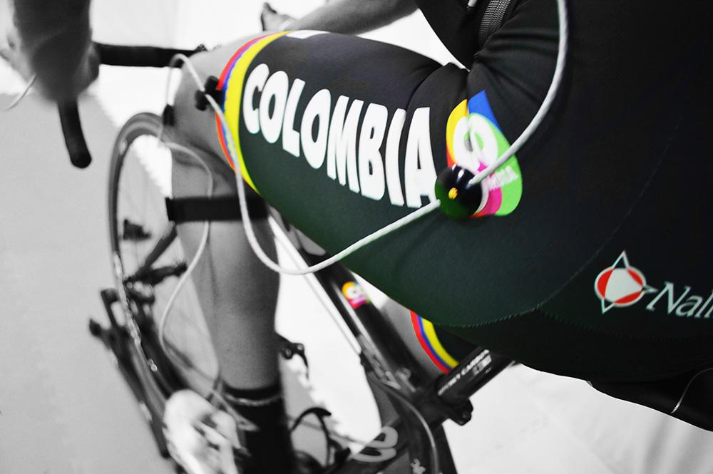 Colombia Cycling_Retül