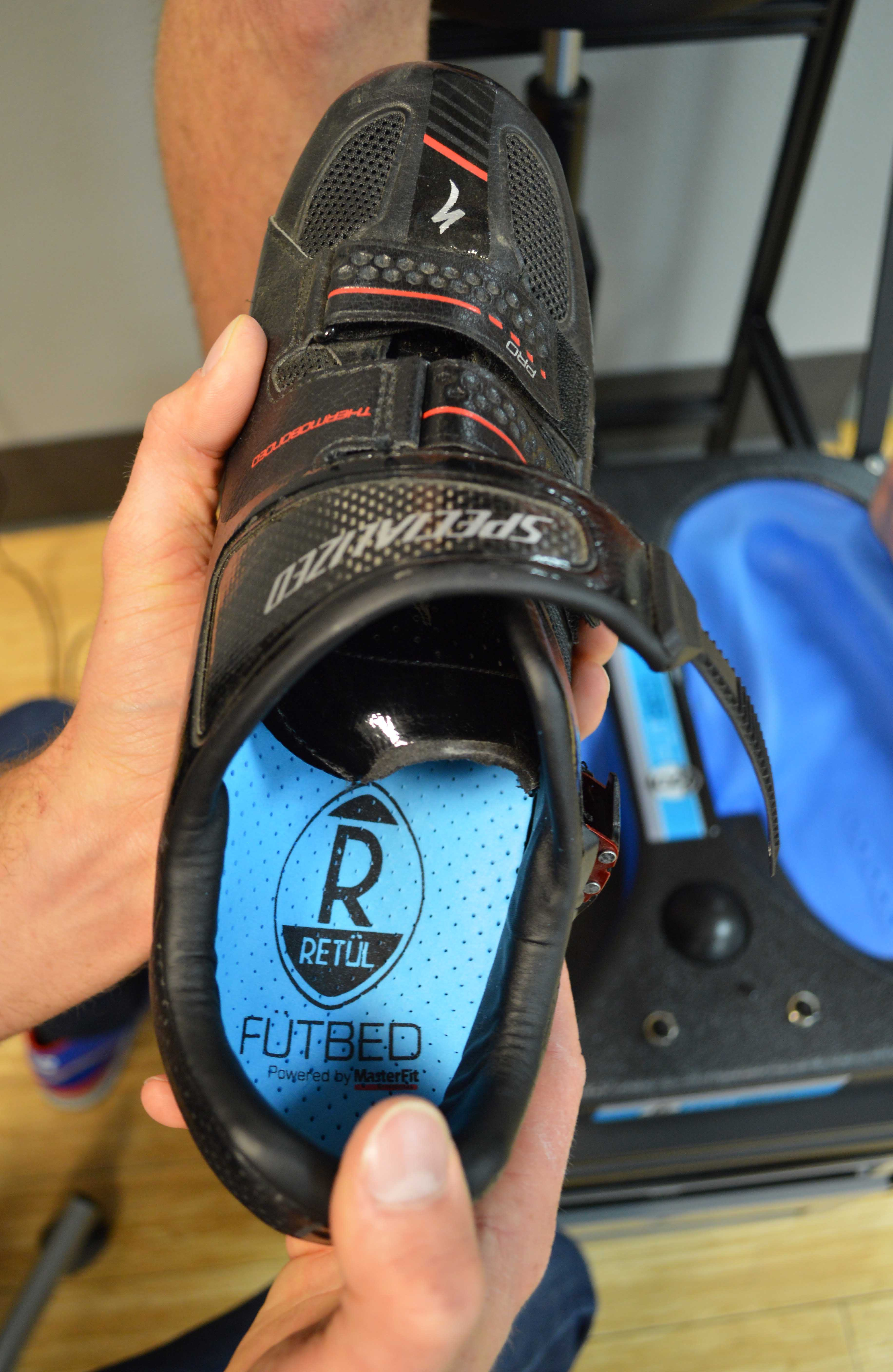 Fütbed Cycling Insoles